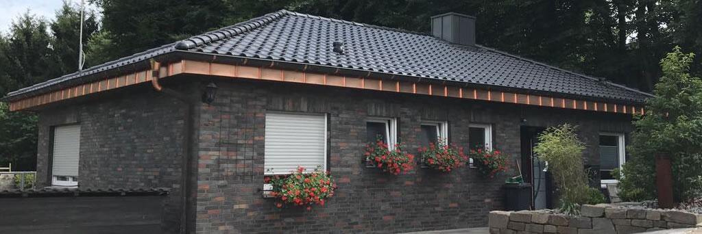 Siebertz & Steimel GmbH - Dachdecker Meisterbetrieb - Sanierung